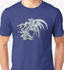 The Blue-Eyes Ultimate Dragon T-Shirt
