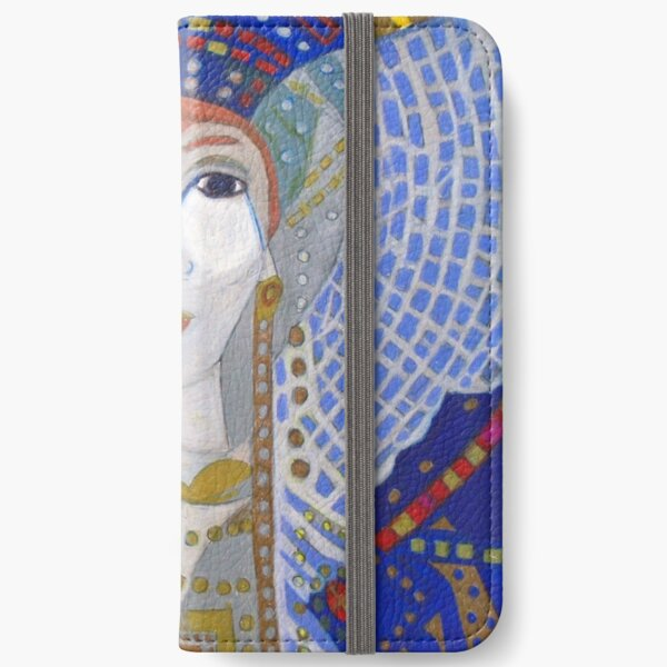 Gamayun iPhone Wallet