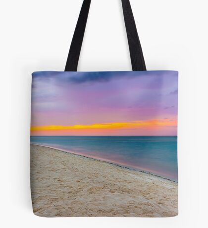 Cuba Beach 5 Tote Bag