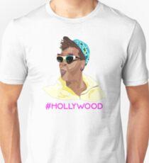Hollywood Montrose- Mannequin  Unisex T-Shirt