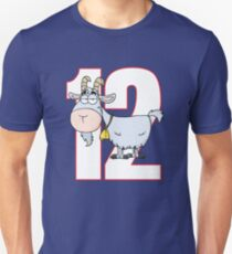 TB GOAT SHIRT T-Shirt