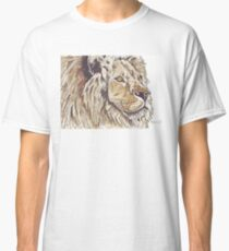 Dominion (African Lion) Classic T-Shirt