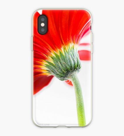 Firewoman iPhone Case