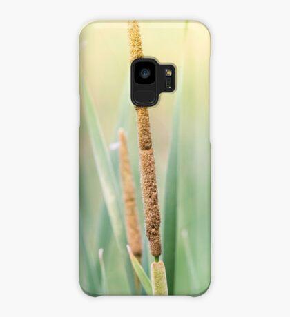 Cattail Case/Skin for Samsung Galaxy
