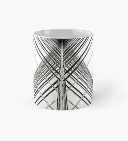 Glass Lines Mug