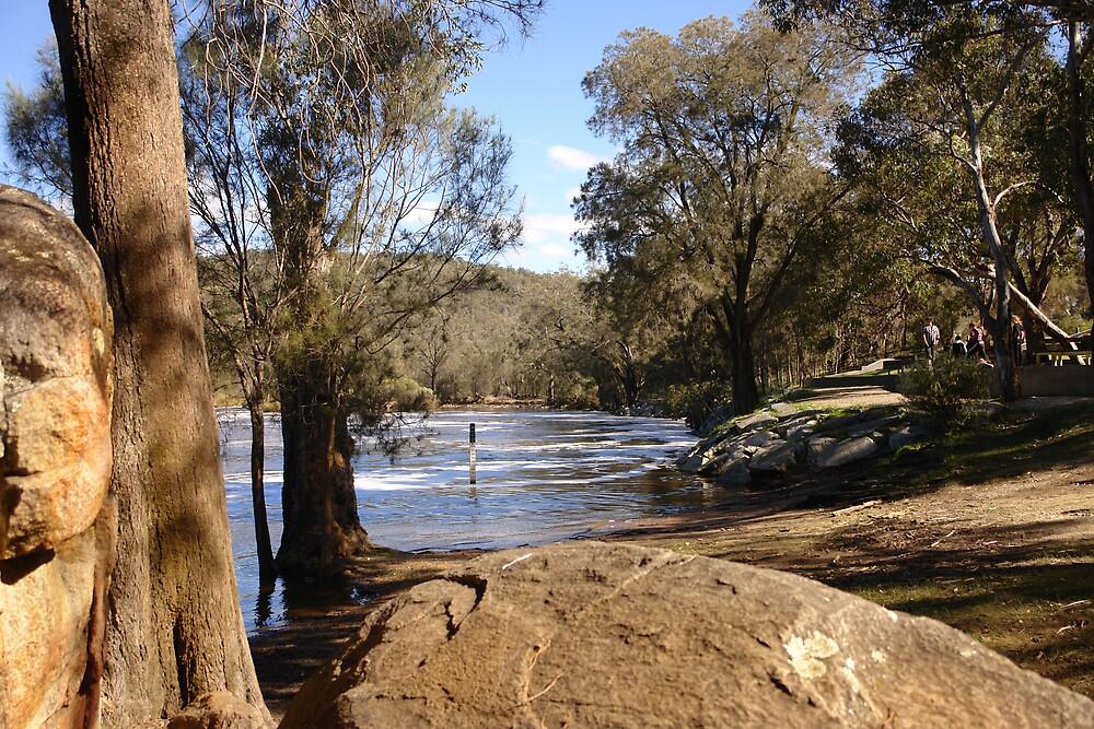 Downstream by georgieboy98