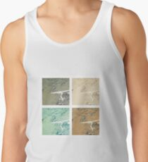 Summer day fly  Tank Top