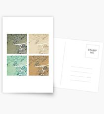 Summer day fly  Postcards