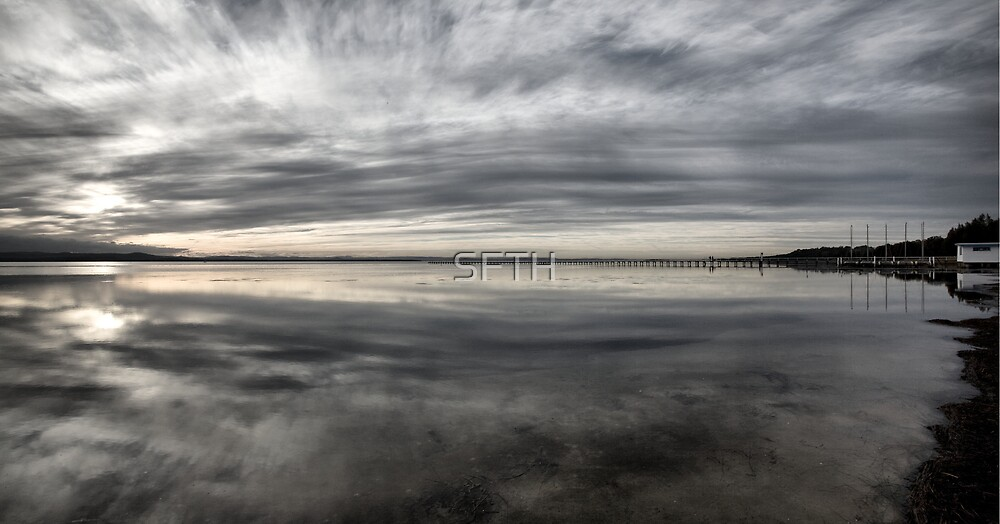 Lakescape by SFTH