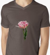 Blooming Pink Tulip T-Shirt