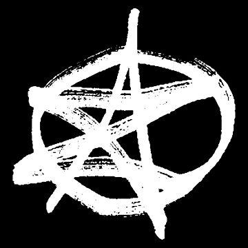 AZ signature Logo White by azummo