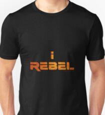 I Rebel Star Wars Rebel Parody T-Shirt