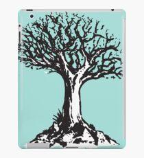 Winter's Touch iPad Case/Skin