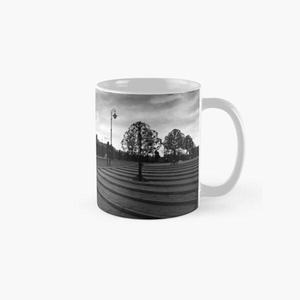 A moment amidst symbols - Moscow Classic Mug