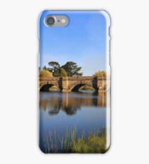 Ross, Tasmania iPhone Case/Skin