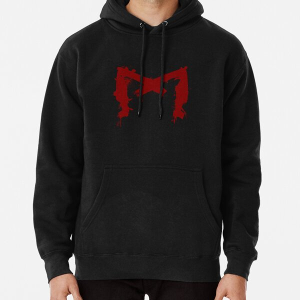 Absolutely Dreddful Pullover Hoodie