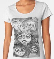 labyrinth goblins  Women's Premium T-Shirt