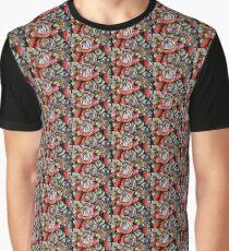 Turban Squash Graphic T-Shirt