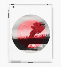The Dragon Bridge Da Nang Symbol Vietnam iPad Case/Skin