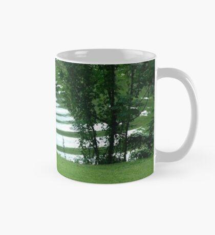 Regaining my connection Mug