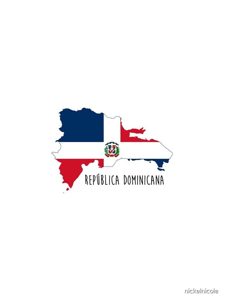 Republica Dominicana by nickelnicole