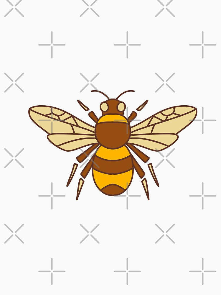 Bumble Bee Icon de patrimonio