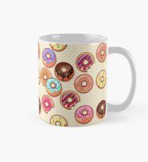 I Love Donuts Yummy Baked Goodies Sugary Sweet Mug