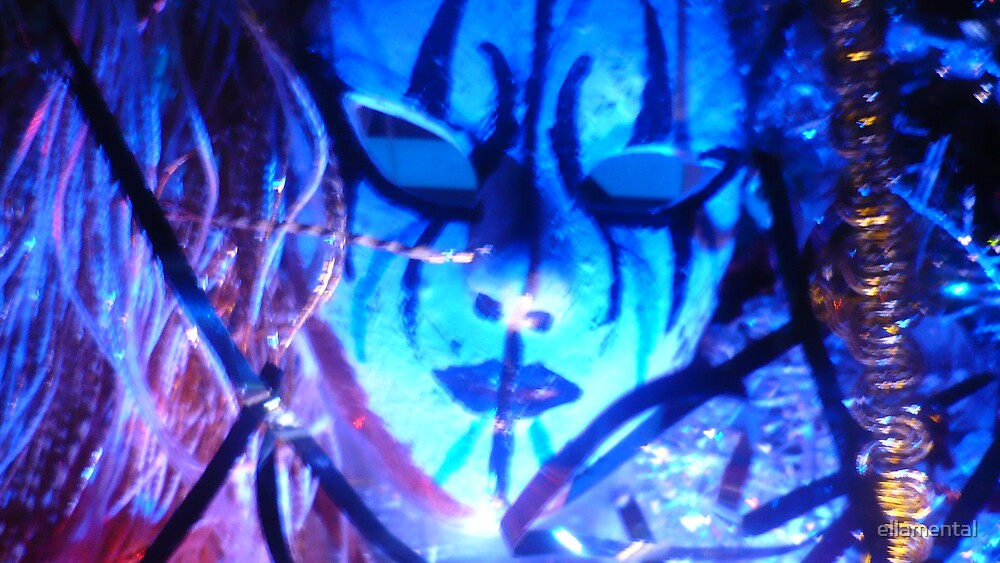 The Light Guardians  Arrive  #1 by ellamental