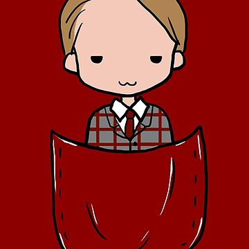 Pocket Hannibal [Normal Version] by tirmedesign