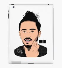 russ iPad Case/Skin