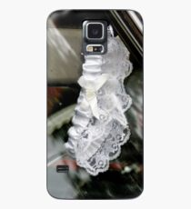The Lingerie of an Old Chevrolet  Case/Skin for Samsung Galaxy