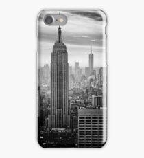 New York City Skyline iPhone 7 Case