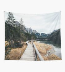 Nature Path #home #tapestry #trending Wall Tapestry