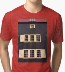 Launceston, Tasmania Tri-blend T-Shirt