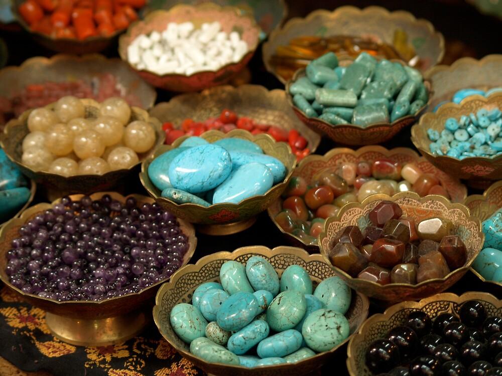 Beads by MichaelBr