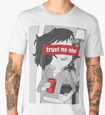 Rick and Morty (Tammy) Men's Premium T-Shirt