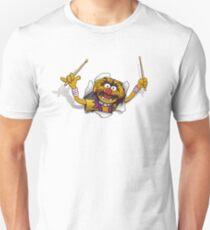 Animalien Unisex T-Shirt