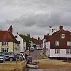 Emsworth Quay by lezvee