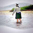 Salt Water Fly Fishing by glink