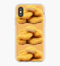 Real Nugget  iPhone Case