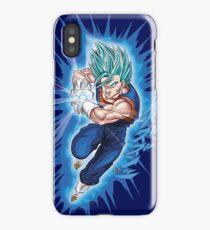 Super Vegeto Blue iPhone Case/Skin