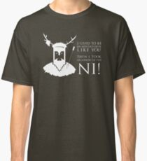 Arrow in the NI! Classic T-Shirt