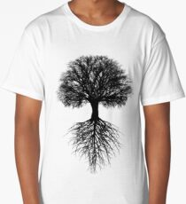 Tree of Life Long T-Shirt
