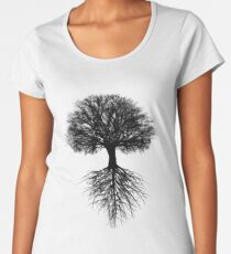 Tree of Life Women's Premium T-Shirt