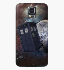 Time Flight 2 Case/Skin for Samsung Galaxy