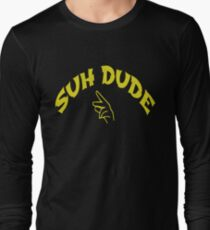 Suh Dude college  T-Shirt