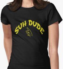 Suh Dude college  T-Shirt
