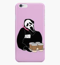 Ghost Face iPhone 6s Case