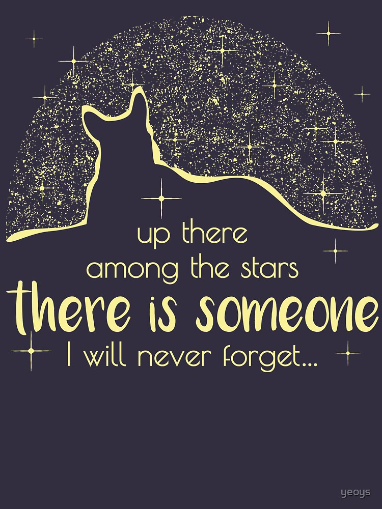 Dog Love > Someone I Will Never Forget > Among The Stars von yeoys