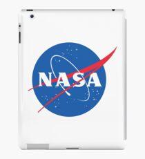 Nasa t-shirt iPad Case/Skin